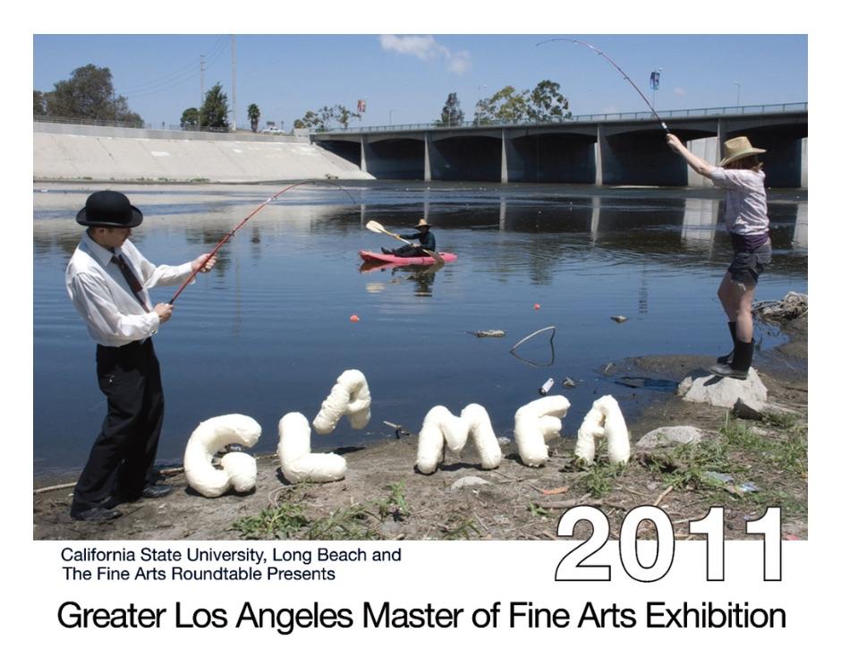 GLAMFA 2011
